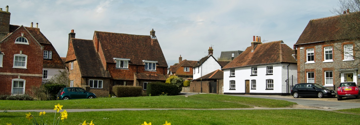 Petersfield Homes