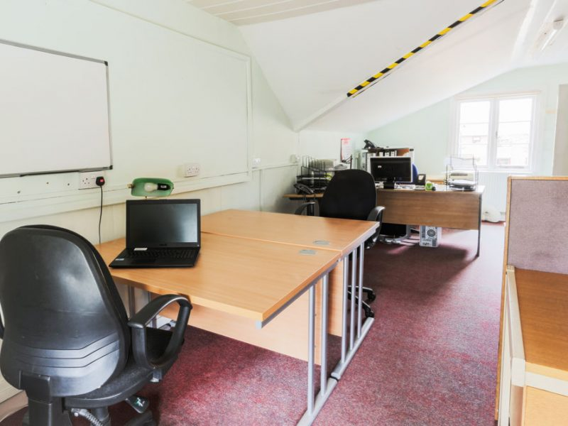 Co-Working Office Space at Antrobus House Business Centre