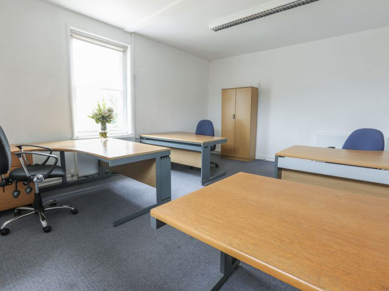 Four Person Office Space at Antrobus House Business Centre