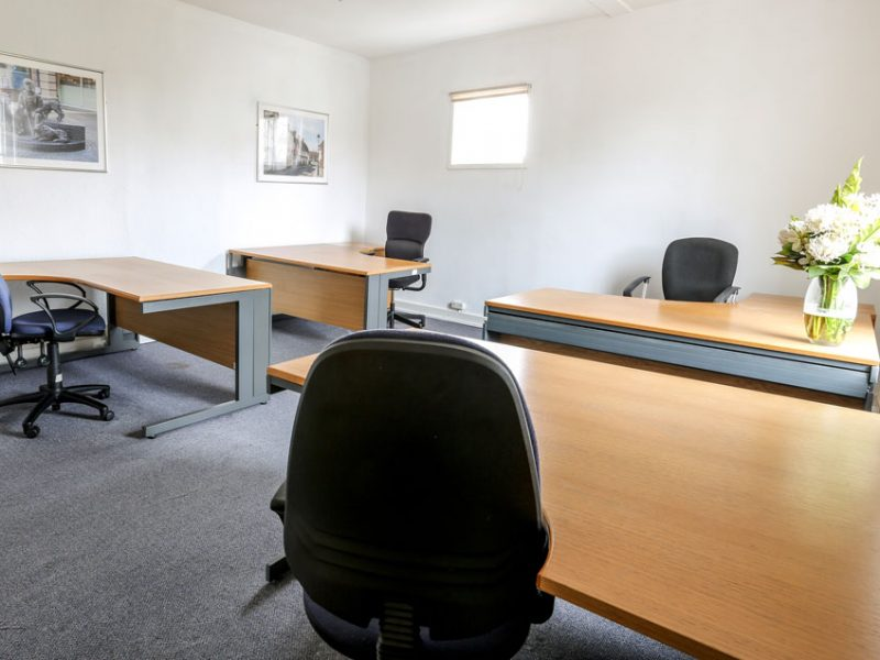 Serviced Offices in Petersfield Hampshire