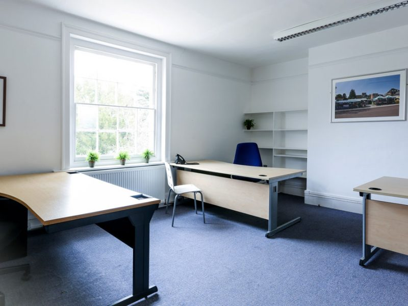 Small Business Office Space To Rent in Petersfield