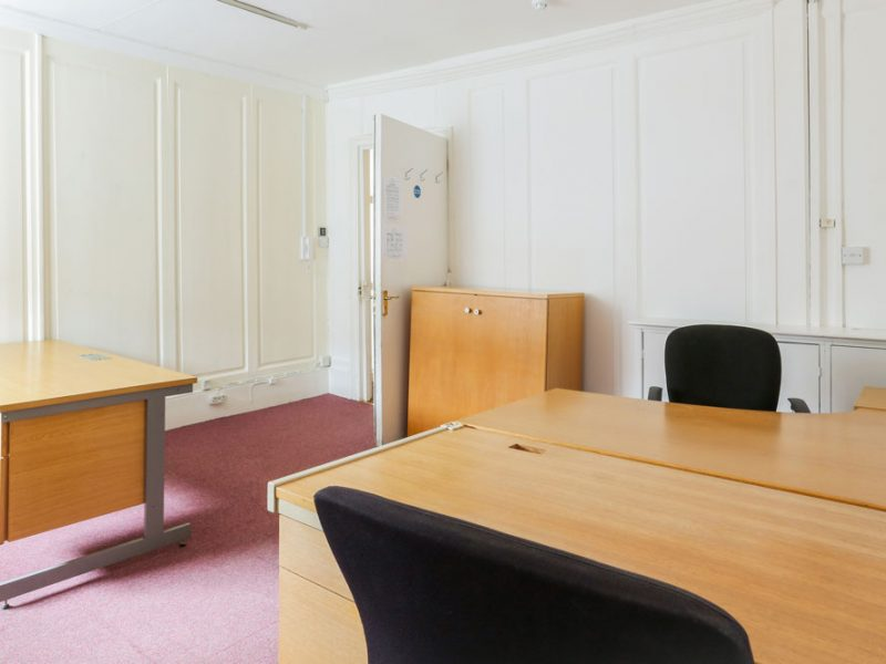 Office Space for Three People in Petersfield